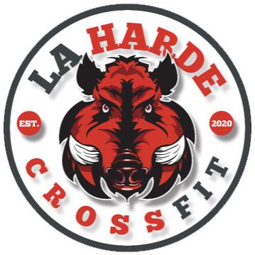 La Harde CrossFit
